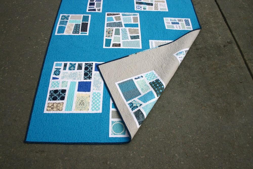 Mod Mosaic Quilt Blocks Elizabeth Hartman Designs