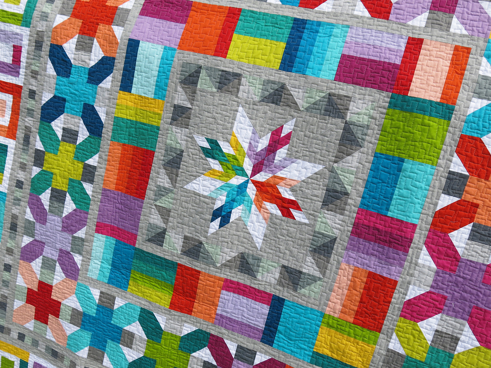 Aviatrix_Medallion_Quilt