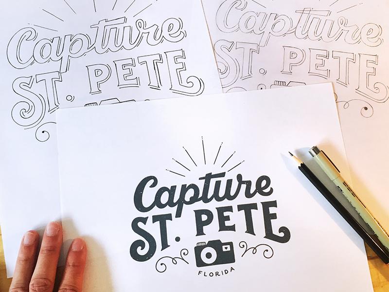 Leo-gomez-studio-capture-st-pete-tshirt-sketch-02
