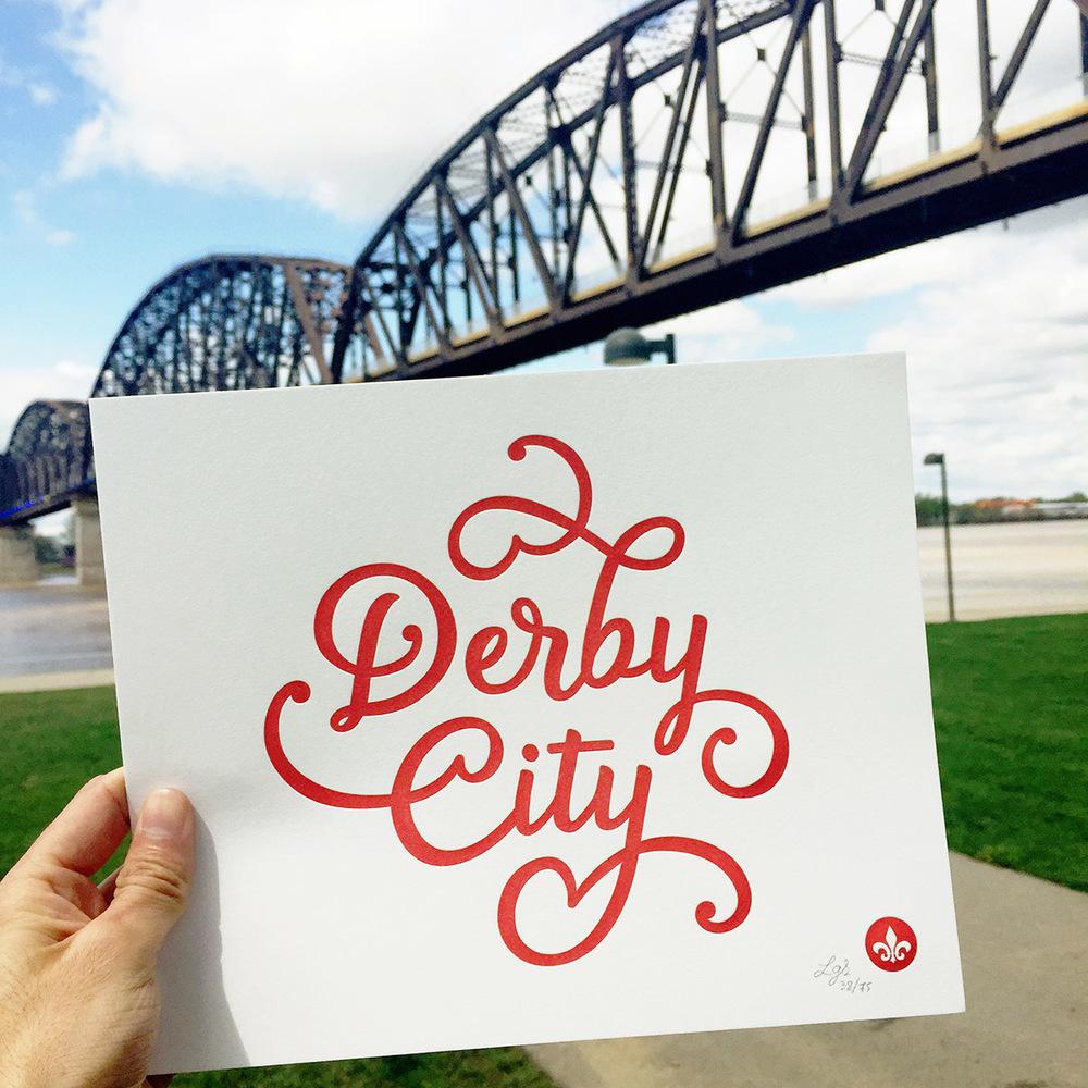 DerbyCity-lettering-print-bridge-leo-gomez-leogomezstudio