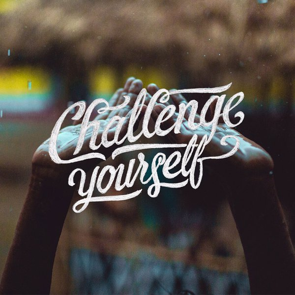 CHALLENGE YOURSELF FOR CHARITY WATER. BY:  JOSEPH ALESSIO