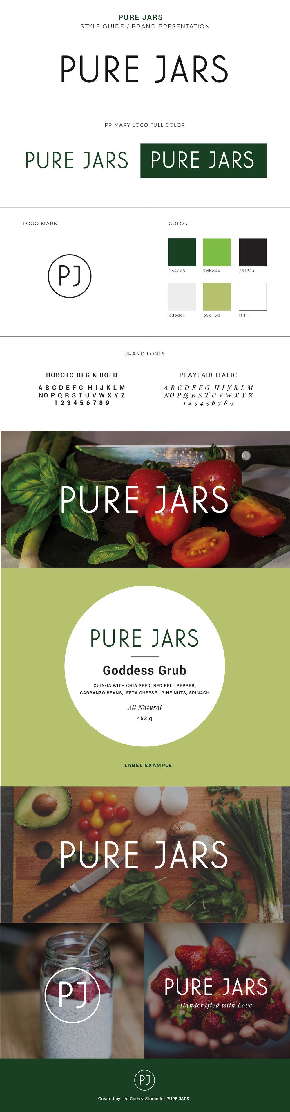 Leo-Gomez-Studio-Pure-Jars-Logo-Guidelines
