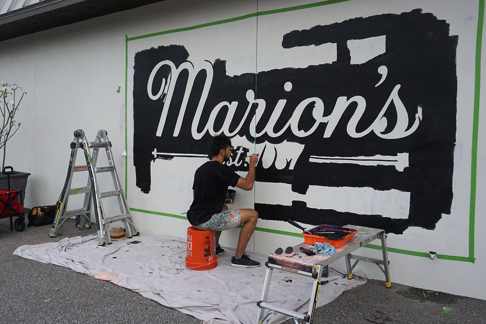 Leo-Gomez-Studio-Marions-Hand-Painted-Sign-04.JPG