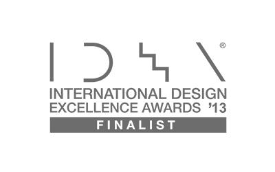 International Design Excellence Award