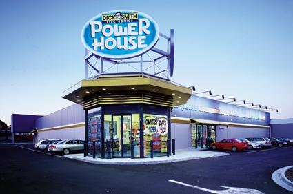 Dick smith power house 14