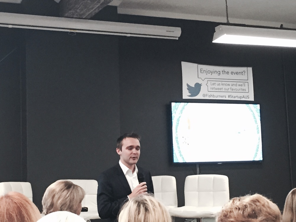 Assistant Minister for Innovation, the Hon. Wyatt Roy MP