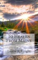 You are invited to peer into the eternal realm while taking a true and rare journey to heaven. Are you or a loved one struggling with health, family or financial issues? To Heaven From Maine will provide solid answers that can be an anchor in these troubled times. This book also includes stories of the faithfulness of Father God through various visitations.