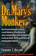 The bizarre death of Dr. Mary Sherman sets the stage for this gripping exposé of a web of secret-keeping which swept doctors into cover-ups of contaminated polio vaccines, cancer outbreaks, the arrival of the AIDS virus, and a deadly biological weapon tested on both monkeys and humans. Add Lee Harvey Oswald to the cast of this secret bio-weapon project, and this dark tale connects Oswald's summer of secrets to the intrigue surrounding the assassination of President Kennedy.