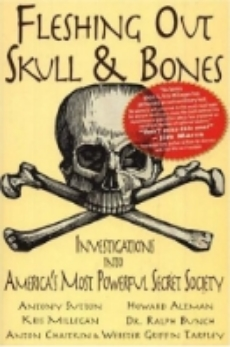 This chronicle of espionage, drug smuggling, and elitism in Yale University's Skull & Bones society offers rare glimpses into this secret world with previously unpublished documents, photographs, and articles that delve into issues such as racism, financial ties to the Nazi party, and illegal corporate dealings. Contributors include Anthony Sutton, author of America's Secret Establishment; Dr. Ralph Bunch, professor emeritus of political science at Portland State University; Webster Griffin Tarpley and Anton Chaitkin, authors and historians. A complete list of members, including George Bush, George W. Bush, and John F. Kerry, and reprints of rare magazine articles are included.