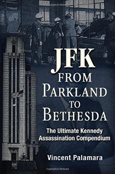 An all-in-one resource containing more than 15 years of research on the JFK assassination A map through the jungle of statements, testimony, allegations, and theories relating to the assassination of John F. Kennedy, this compendium gives readers an all-in-one resource for facts from this intriguing slice of history. The book, which took more than 15 years to research and write, includes details on all of the most important aspects of the case, including old and new medical evidence from primary and secondary sources. JFK: From Parkland to Bethesda tackles the hard evidence of conspiracy and cover-up and presents a mass of sources and materials, making it an invaluable reference for anyone with interest in the President Kennedy and his assassination in 1963.