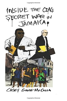 Inside The CIA's Secret War In Jamaica tells the story of the campaign from the United States to destabilize the Michael Manley government in 1976 due to his ties to Fidel Castro. The book covers the rise of violence between the PNP (People's National Party) and the JLP (Jamaica Labor Party), the assassination attempt of Bob Marley, and the rise of the Jamaica Shower Posse and its ties to the CIA. Gane-McCalla also takes an in-depth look into the events leading up to 1976 for both the CIA and the country of Jamaica including Jamaica's history of pirates and slave rebellions, and its road to independence. To understand the nature and history of the CIA, the book gets to the bottom of the John F. Kennedy assassination, Watergate, CIA heroin smuggling in Laos during the Vietnam War, and cocaine trafficking during Iran-Contra, which involved the same players who were involved in destabilizing Jamaica.