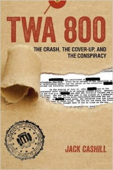TWA Flight 800 crashed into the Atlantic shortly after takeoff from JFK airport on July 17, 1996, killing all 230 passengers on board. Although initial reports suggested a terrorist attack, FBI and NTSB investigators blamed a fuel tank explosion. But skeptics have long questioned the official story, and new evidence has surfaced that suggests a widespread conspiracy...  In  TWA 800 , historian Jack Cashill introduces new documents and testimonies that reveal the shocking true chain of events: from the disastrous crash to the high-level decision to create a cover story and the attempts to silence anyone who dared speak the truth.