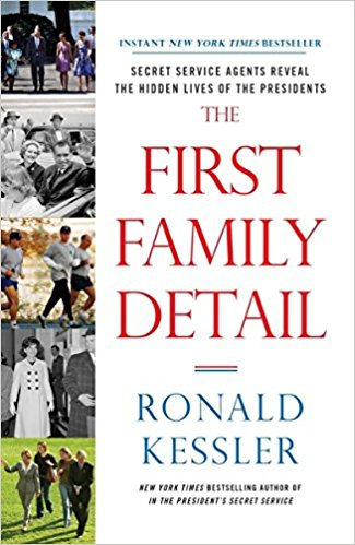 From observing Vice President Joe Biden's reckless behavior that jeopardizes the country's safety, to escorting Bill Clinton's mistress at Chappaqua,  to witnessing President Nixon's friends bring him a nude stripper, Secret Service agents know a secret world that Ronald Kessler exposes in breathtaking detail.