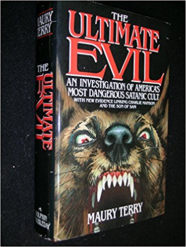 "In The Ultimate Evil, Terry details the chilling events, proving that Berkowitz was an affiliate of—and triggerman for—a Satanic cult known as the Process Church of the Final Judgment.   Terry's work not only uncovers the cult's involvement in the ""Son of Sam"" murders but also finds their signature on other ritual slayings across the country.  Since the first publication of The Ultimate Evil in 1987, new evidence about the Process Church has emerged. From his prison cell, David Berkowitz has now confirmed Maury Terry's conclusions, making this updated edition even more extraordinary."