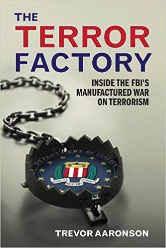 A groundbreaking work of investigative journalism,  The Terror Factory: Inside the FBI's Manufactured War on Terrorism  exposes how the FBI has, under the guise of engaging in counterterrorism since 9/11, built a network of more than fifteen thousand informants whose primary purpose is to infiltrate Muslim communities to create and facilitate phony terrorist plots so that the Bureau can then claim it is winning the war on terror. The paperback edition of  The Terror Factory  includes all new information on the FBI's counterterrorism efforts related to the 2013 Boston Marathon bombing, as well as how the government has used (potentially illegally) FISA information in sting cases.