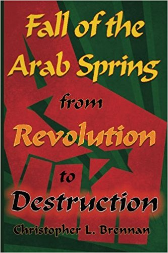 "Was the ""Arab Spring"" that recently swept the Middle East an authentic grass roots movement for democracy, or just another set of US-sponsored ""Color Revolutions,"" aimed at toppling non-compliant rulers? Mainstream media portray it as a wave of spontaneous uprisings by impatient youth against old-line dictators, but Fall of the Arab Spring shatters this myth. With Egypt and Libya as case studies, it exposes the Arab unrest as US-engineered destabilization, targeting"