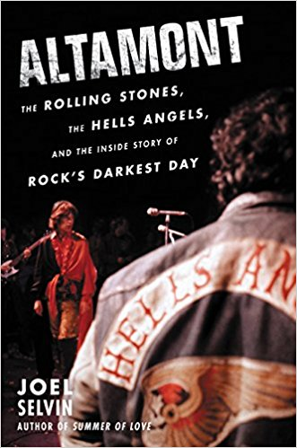 In this breathtaking cultural history filled with exclusive, never-before-revealed details, celebrated rock journalist Joel Selvin tells the definitive story of the Rolling Stones' infamous Altamont concert in San Francisco, the disastrous historic event that marked the end of the idealistic 1960s.  In the annals of rock history, the Altamont Speedway Free Festival on December 6, 1969, has long been seen as the distorted twin of Woodstock—the day that shattered the Sixties' promise of peace and love when a concertgoer was killed by a member of the Hells Angels, the notorious biker club acting as security. While most people know of the events from the film  Gimme Shelter , the whole story has remained buried in varied accounts, rumor, and myth—until now.