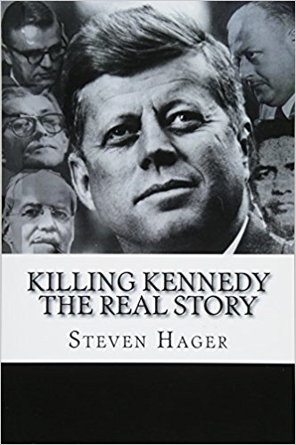 The first book to reveal how the Warren Commission's most famous critics and defenders were working for the same team. On any major conspiracy involving CIA ops, the company puts its players into the driver's seat on both sides of the wedge. It has taken Hager 30 years to untangle the basic outline of the op, and he doesn't pretend to have the final story, just something closer than the average JFK book, many of which run long and are stuffed with unessential detail. Despite the avalanche of disinfo dumped by the major media over the decades, the assassination of JFK has unraveled. A renegade CIA station working with a Sicilian secret society orchestrated the hit, but their participation would never have been so massively covered-up unless they were working for elements at the highest levels of the Pentagon and NSA.