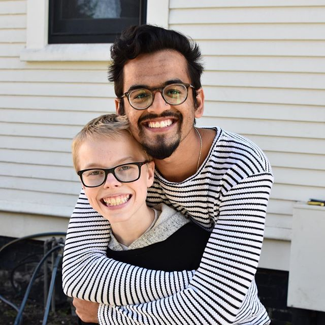 "After a short hiatus, we are back with weekly counselor spotlights! Meet Dobby, a senior from Los Angeles, California. - - Why did you apply to Camp Kesem? I LOVE ALL THINGS LITTLE AND HUMAN. Beyond that, I've done a lot of work with kids who make the best from what we would consider difficult circumstances. The kids at Kesem are no exceptions to that. I want to pay it forward, one last time, and offer these kids all the things I've learned over these past 4 years. - What have you learned about Kesem so far as a new counselor? No matter what part of your Stanford journey/ life / chapter you are in, it is never too late to try new things and make new friends :) - What excites you about camp? As a graduating senior, this will be my first and last Kesem. Though bittersweet, I could not be more enthused to give absolutely 100% of myself to Kesem. I can't wait to laugh, dance, and sing with some of the silliest and kookiest people at Stanford. Also, SCIENCE ROTATION 4EVER; get ready to learn all the ~spells and magic ~ this elf has gleaned from Harry, Hermione, and Ron :) - What is one thing you're passionate about? Dogs-and-Human-Rights - Why ""Dobby""? Dobby is one of my favorite characters in one of my favorite stories. He is funny and a little cray, but most importantly, he is an unwavering friend . I wanted my name to exemplify how much I love the people around me with a hint of magic, and being named after the free-est elf I know accomplishes exactly that."
