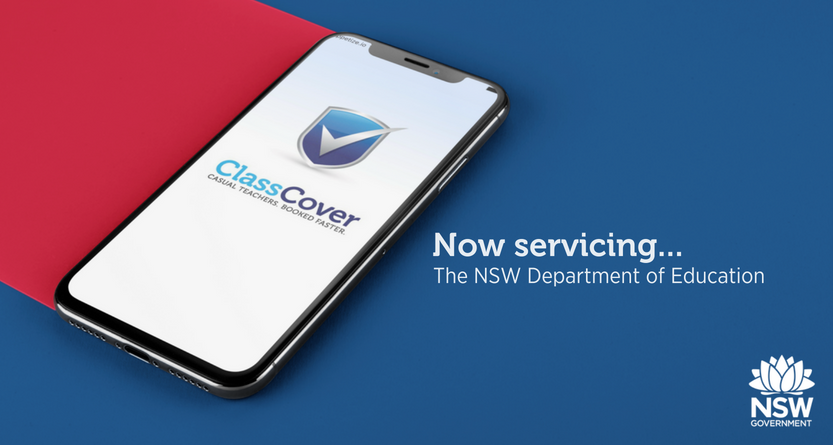 ClassCover and the NSW department of education
