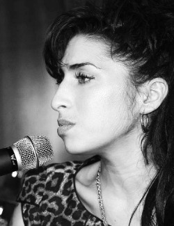 Behind the 'Amy' Doc