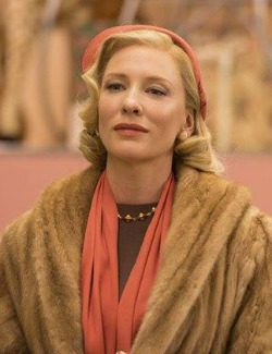 'Carol' Doesn't Depict Love