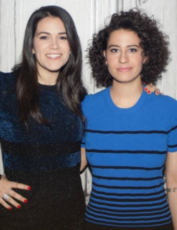 Friendship on 'Broad City'