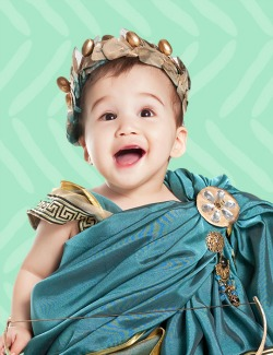 Mythological Baby Names