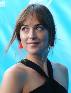 In Defense of Dakota Johnson