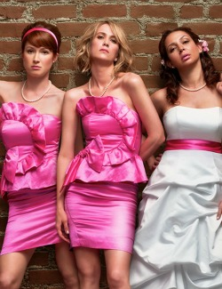 Interviews with Bridesmaids