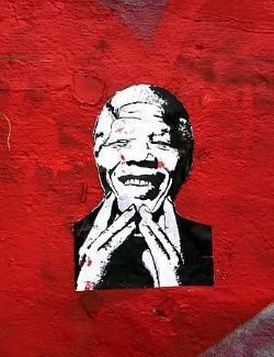 Mandela's South Africa