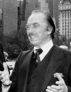 About Fred Trump