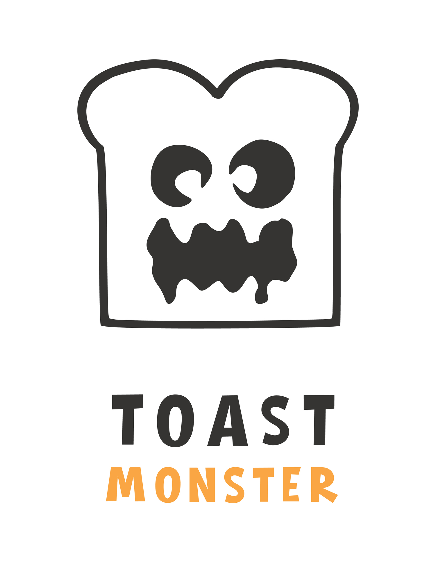 Toast Monster NYC