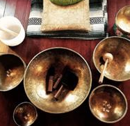 Ancestral Sounds & Aromatherapy 7/27, 7:30pm -