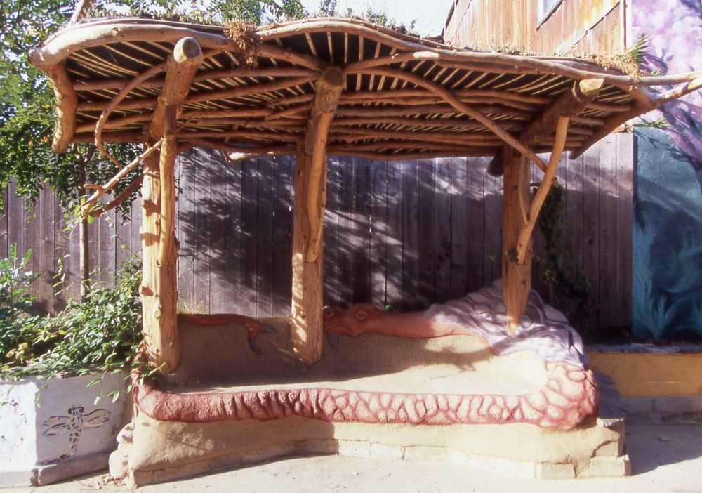 Awakenings Wellness Center Community project (2006)
