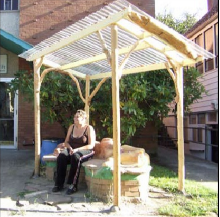 SE UpLift Community Bench Projects (2007)