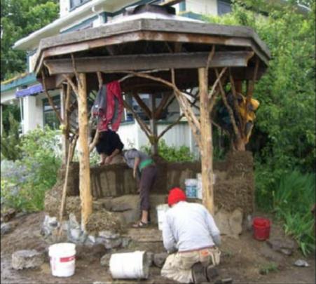 Hawthorne Youth Hostel Pavilion (2007)