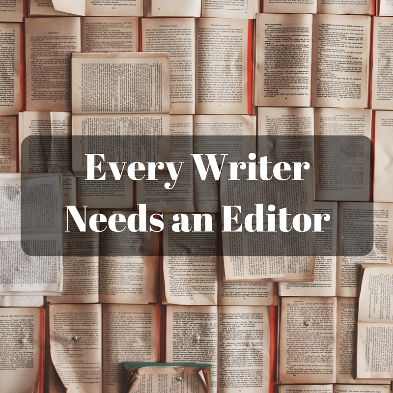 where to put a counter argument in an essay Writing: Do Novice Authors Really Need an Editor?