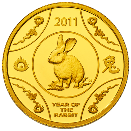 Psychic Predictions for 2011 and 2012   The Chinese Year of the Rabbit  by Michelle Whitedove