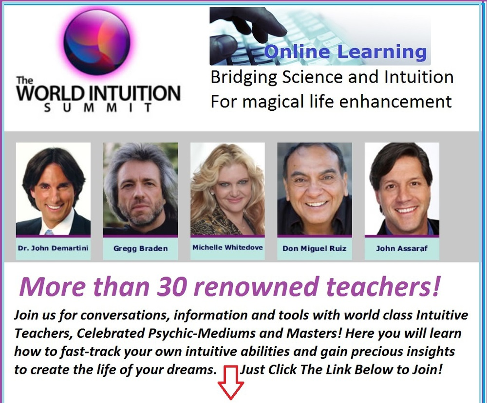 World Intuition Summit