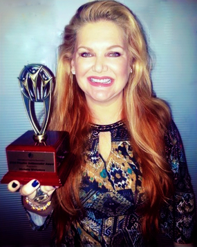 International Psychic Ambassador Award