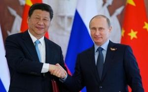 2016 China, Russia WWIII and North Korea