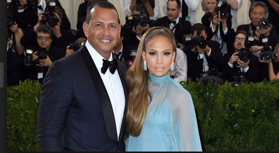 J.Lo + A Rod = J-Rod   Wedding Bells are Ringing!