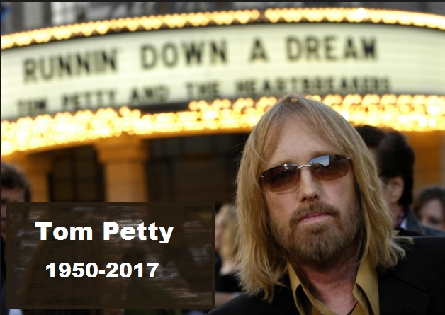 tom petty Psychic Medium Michelle Whitedove Afterlife