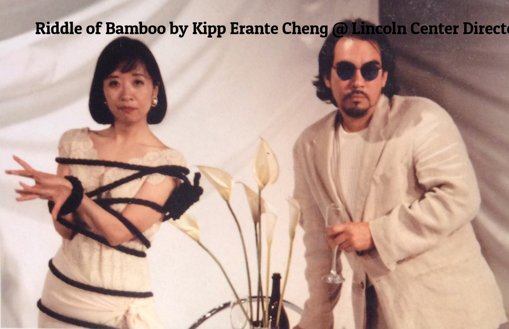 Riddles of Bamboo parents