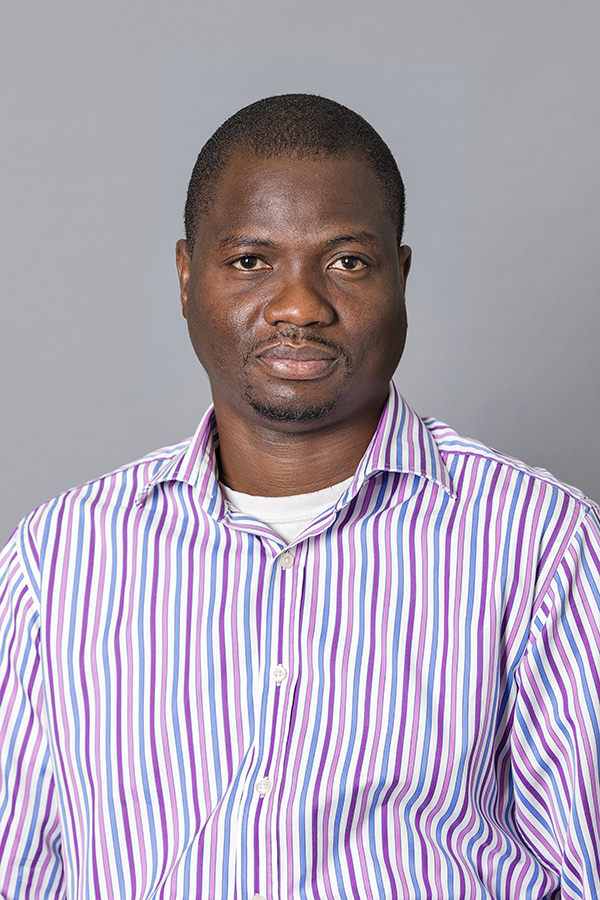 Dr Michael Oladiran  General Practitioner