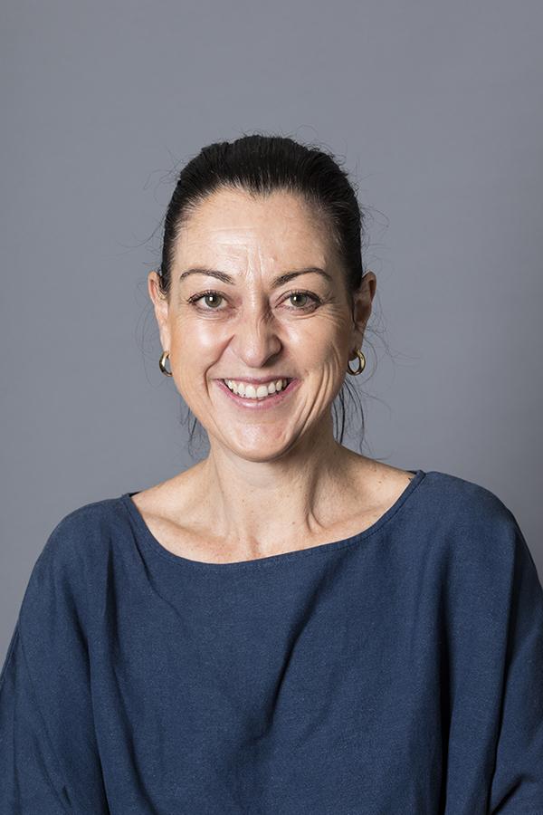Dr Justine Garvey  General Practitioner