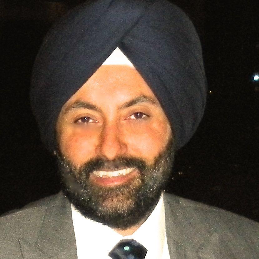 Dr Jagdeesh Singh Dhaliwal  General Practitioner