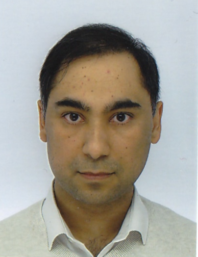 Dr Parvinder Sethi MBBS, MRCGP