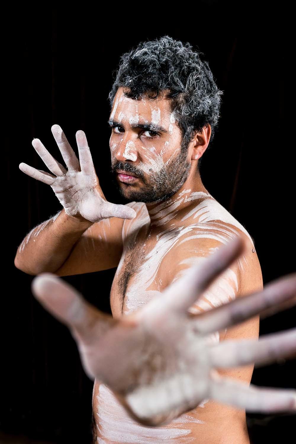 Melbourne Aboriginal Performer
